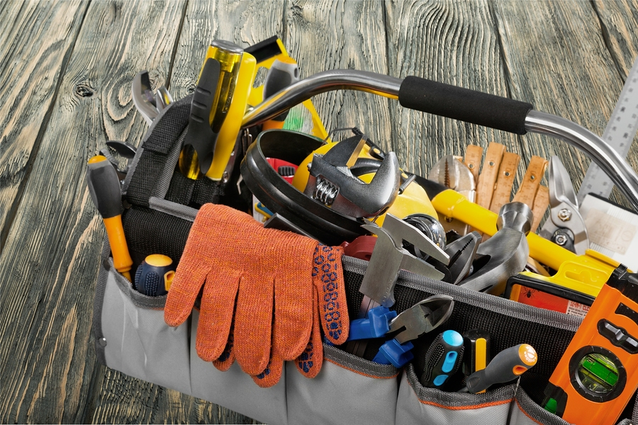 Ten Toolbox Essentials Every Homeowner Should Have - Greenwood Hardware