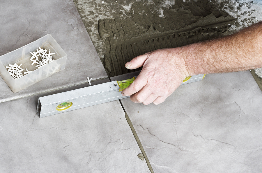 How To Replace A Tile On Your Floor - Greenwood Hardware