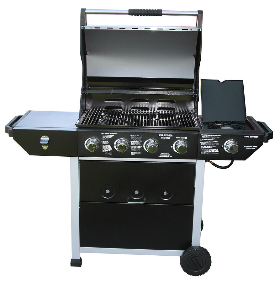 Your Guide to Buying a New Barbecue Grill - Greenwood Hardware