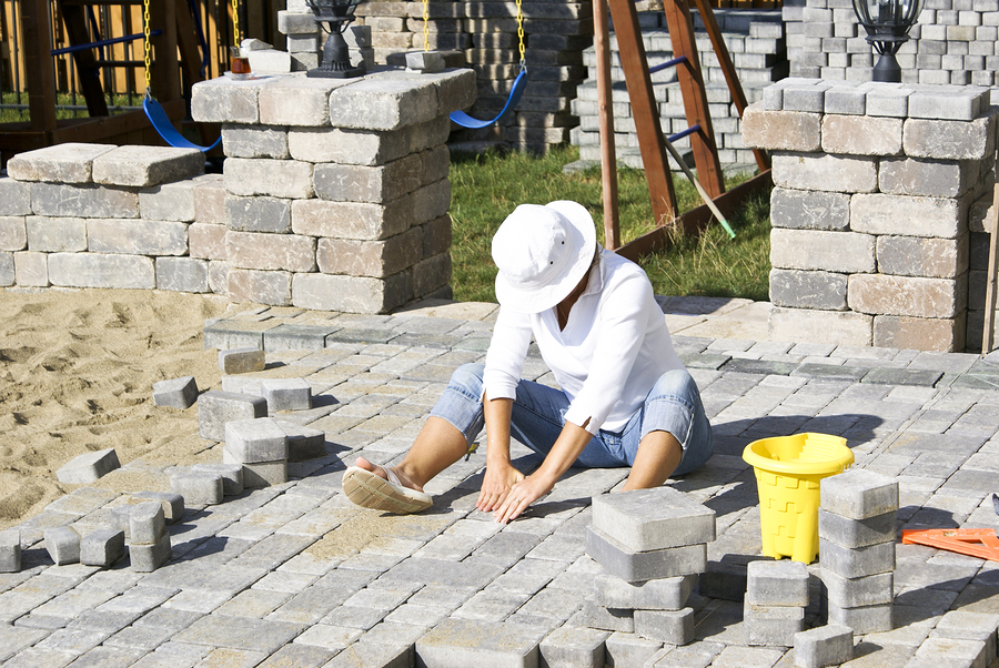 How to Install Pavers – Make Your Seattle Yard Beautiful and Functional! Greenwood Hardware