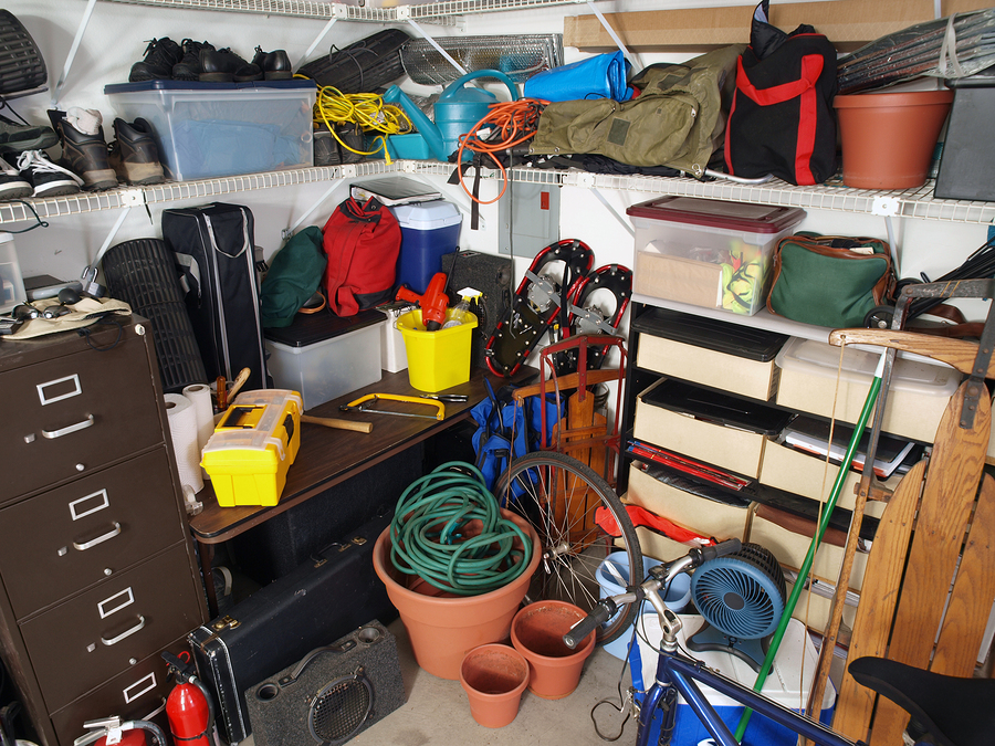 Five Tips to Organize Your Seattle Garage - Greenwood Hardware