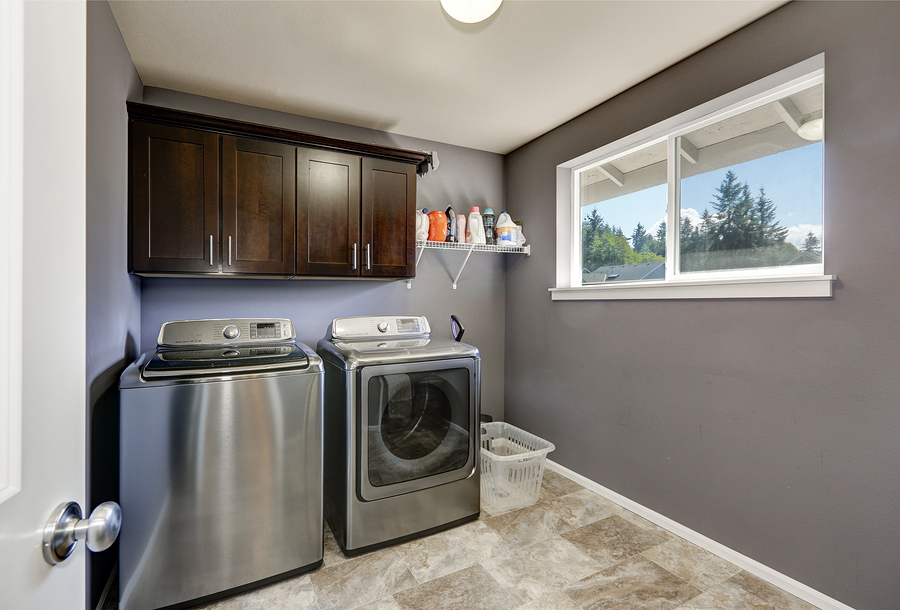 Laundry Room Makeover Tips for Your Seattle Home - Greenwood Hardware