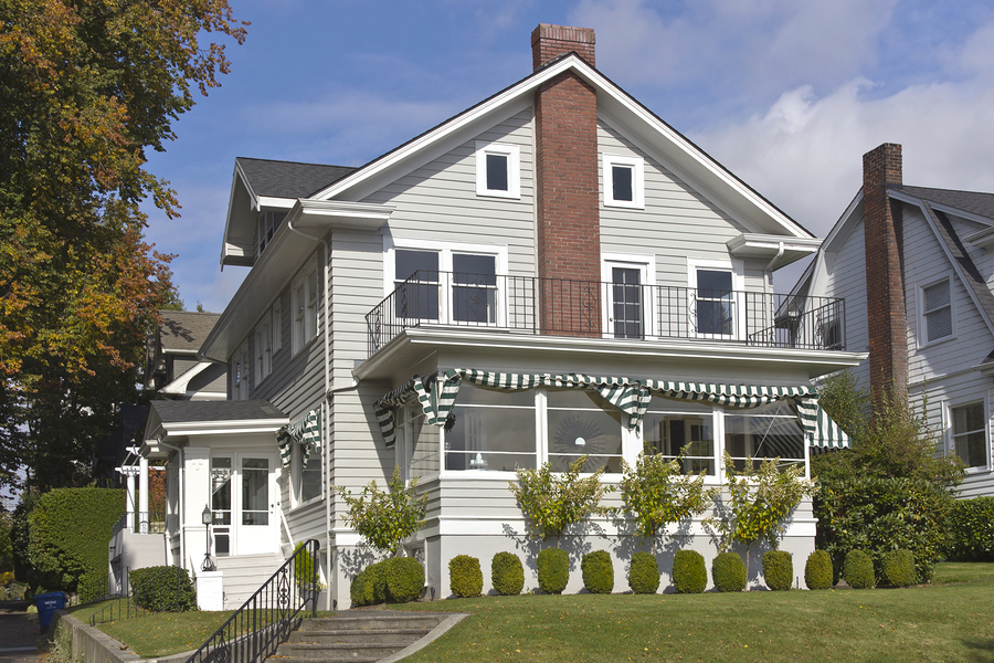 How to Add Curb Appeal to Your Pacific Northwest Home - Greenwood Hardware