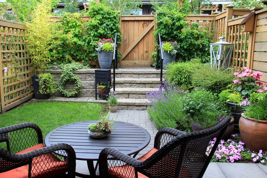How to Transform Your Boring Patio - Greenwood Hardware