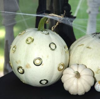 Spooky Decor Made with Hardware Store Finds - Greenwood Hardware