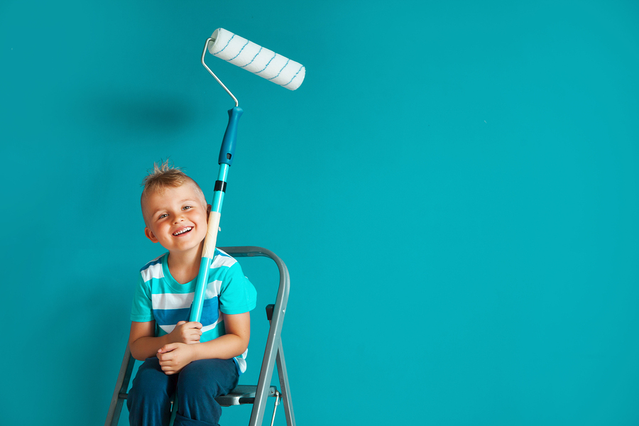 How to Choose the Right Paint for Your Room - Greenwood Hardware